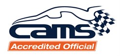 CAMS Accredited Officials